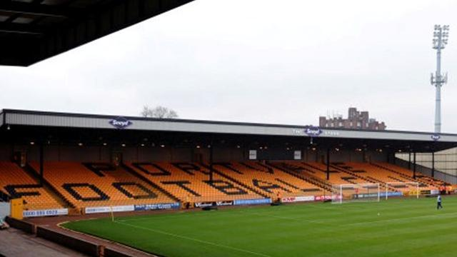 League Two - Yates pens Port Vale deal
