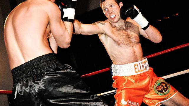 Boxing - Matthews hopes to get Hornets fans buzzing again on Friday