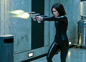 Kate Beckinsale's Underworld: Awakening Tops Weekend Box Office