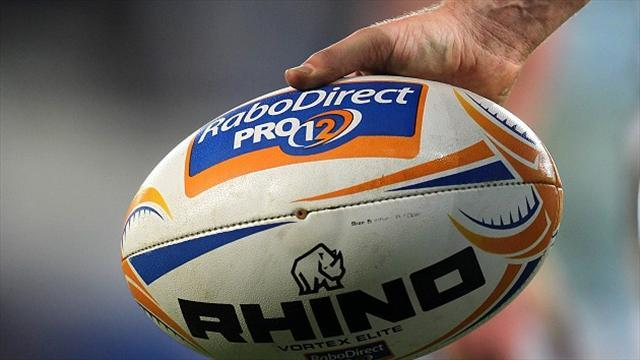 RaboDirect Pro12 - Holmes agrees Glasgow move