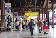 Airport Guide: Surviving the Soekarno-Hatta's terminals