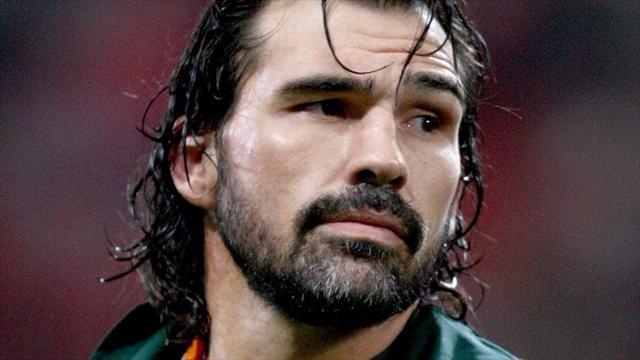 Super Rugby - Matfield back as Bulls injuries mount