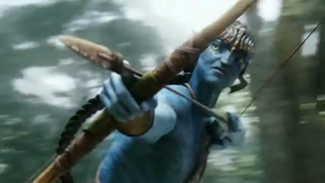 'Avatar' Extended DVD/Blu-ray Trailer