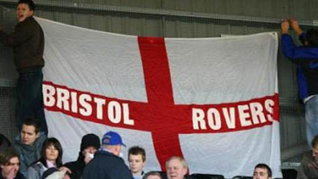 Rovers fume as match abandoned at 3-1
