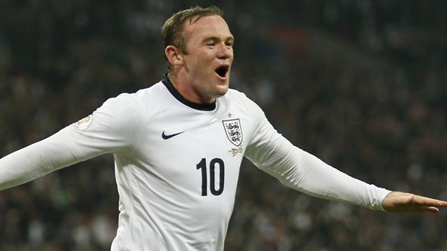 World Cup - Thiago Motta: Rooney is England's only good player