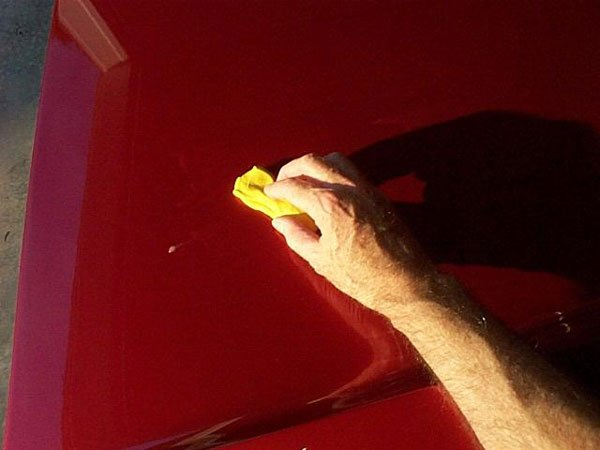 10 tips to clean and detail your car like a pro - Yahoo Autos