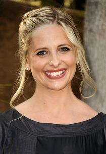 Sarah Michelle Gellar | Photo Credits: Jason LaVeris/FilmMagic.com