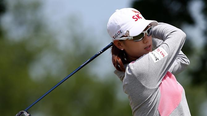 North Texas LPGA Shootout - Final Round