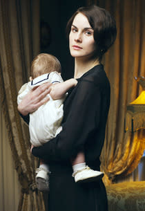 Michelle Dockery | Photo Credits: Nick Briggs/Carnival Film and Television Limited/PBS