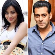 Neha Sharma: 'I'm a Salman Khan fan'