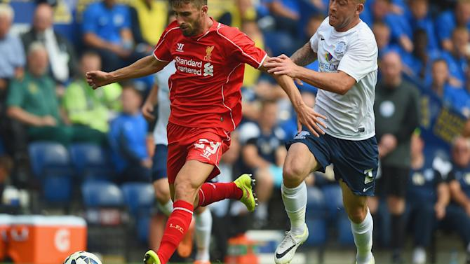 Football - Borini takes to Twitter to defend decision to stay put