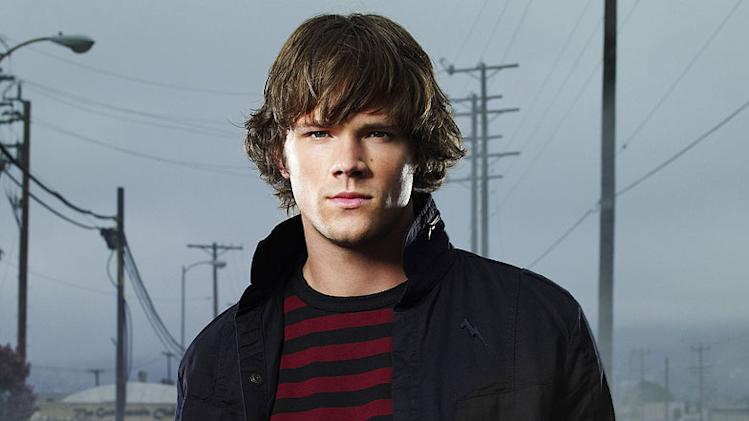 Jared Padalecki stars as Sam Winchester in Supernatural on The CW.