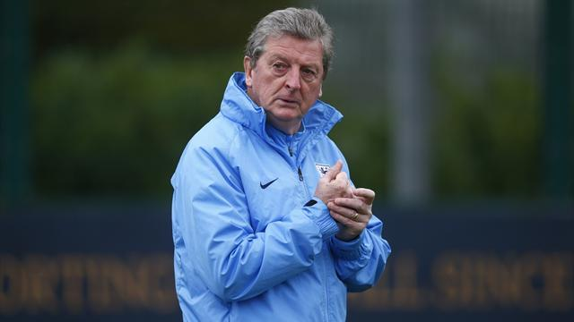 World Cup - Hodgson backed to lead England after World Cup