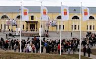 Latvia hopes for Baltic 'Bilbao effect' with Rothko museum