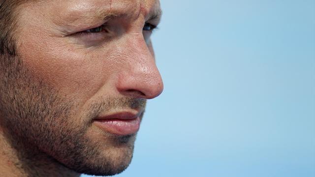Swimming - Thorpe admitted to rehab for depression - report