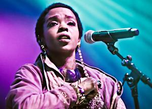 Lauryn Hill: I Didn't Pay My Taxes Because of Threats to My Family