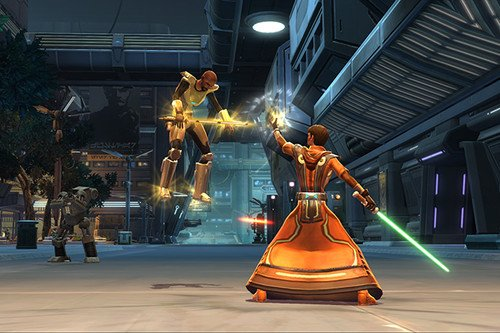 Star Wars: The Old Republic going free-to-play on 15 November. Star Wars, Gaming, PC games, Star Wars The Old Republic 0