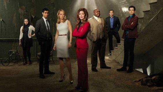 Will ABC's 'Body Of Proof' Find Cable Home?