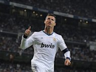 Ronaldo wants La Liga stay