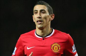 Transfer Talk: Di Maria wants Manchester United stay