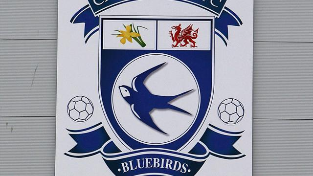 Football - Bluebirds swoop for young striker