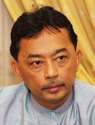 Tengku Abdullah is new FAM president after second round of voting