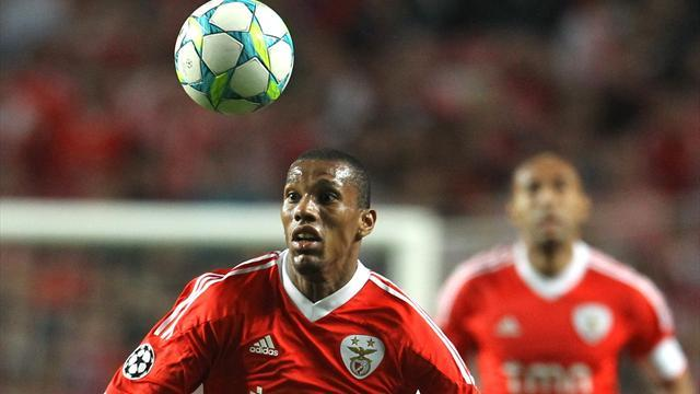 World Football - Downbeat Sporting desperate for Benfica derby win