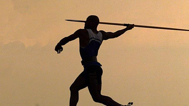 'Much-loved' athletics official killed by javelin