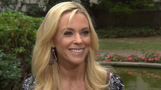 Kate Gosselin: 'We Don't Allow' Google In Our Home  -- Access Hollywood