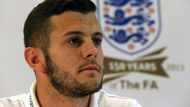 Football - Wilshere ignites player debate