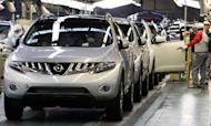 UK Car Industry Accelerates As Europe Brakes