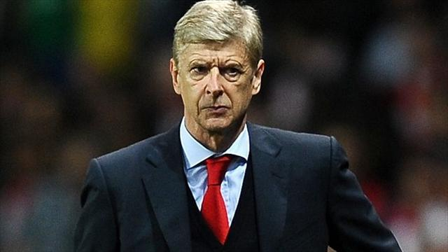 League Cup - Wenger: 'Don't jump to conclusions'
