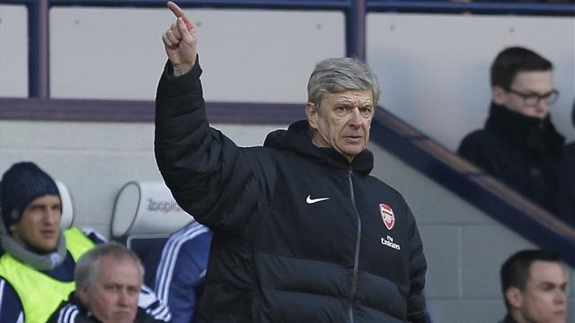Premier League - Wenger not planning to leave Arsenal