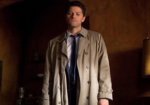 Supernatural's Misha Collins Previews Castiel's Angry Reunion With the Winchesters