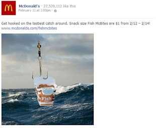 The 10 Most Liked Facebook Posts of February 2013 image img10