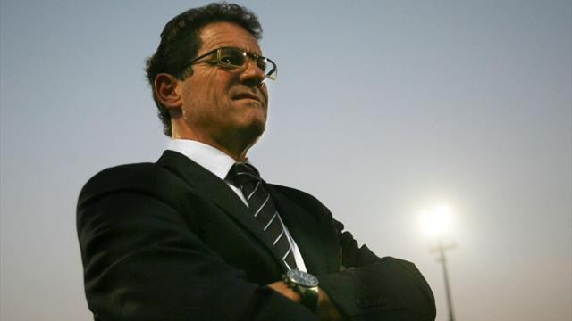 Serie A - Capello questions Conte