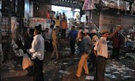 Hyderabad 'Terror Attack': Multiple Deaths