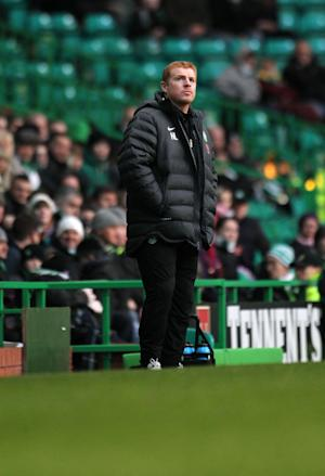 Neil Lennon will make some changes for Celtic's Champions League clash with Spartak
