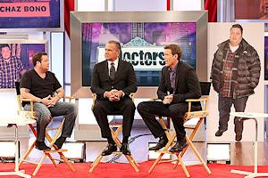 """Chaz Bono Reveals Weight Loss Success on The Doctors: """"Everything Is Easier"""""""