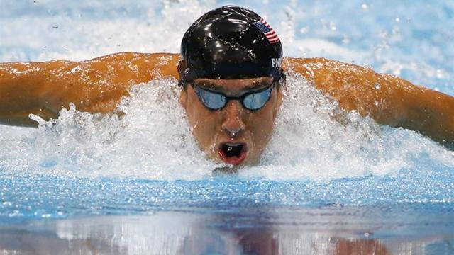 Swimming - Phelps 'to come out of retirement'