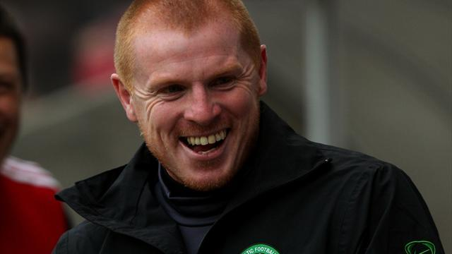 SPL - Celtic cruise to victory over Dundee