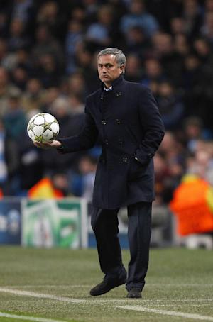 Jose Mourinho still wants to see old club Chelsea do well