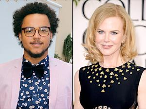 """Connor Cruise: My Relationship With Mom Nicole Kidman Is """"Solid"""""""