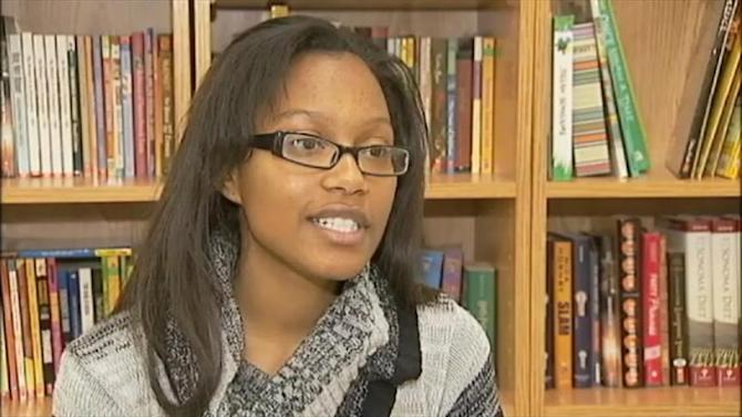Georgia Teenager Overcomes Homelessness to Become Valedictorian
