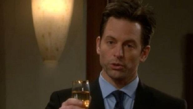 'Young and the Restless' Michael Muhney Exit Week Helps Push CBS Daytime to 8-Year High
