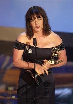 Stockard Channing Best Supporting Actress in a Miniseries or Movie The Matthew Shepard Story Emmy Awards - 9/22/2002