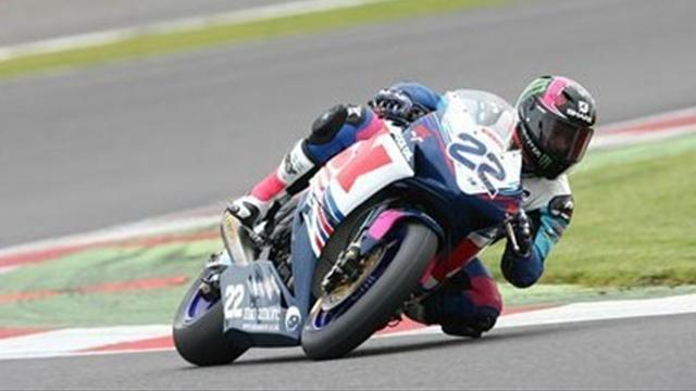 Superbikes - Lowes full of confidence ahead of Thruxton BSB clash