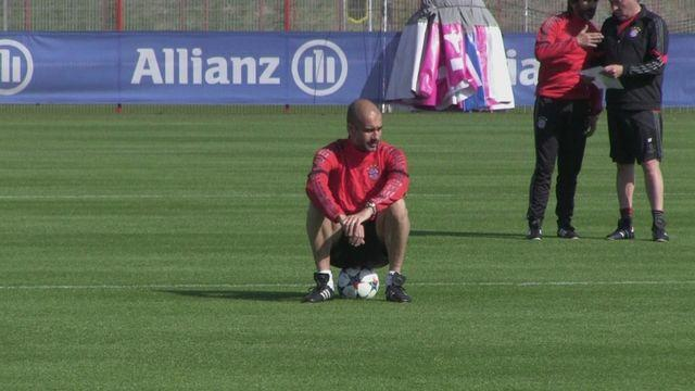 'Difficult situations' for Guardiola