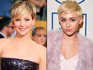 "Jennifer Lawrence Recalls Getting ""Wasted"" at the Oscars, Puking in Front of Miley Cyrus"