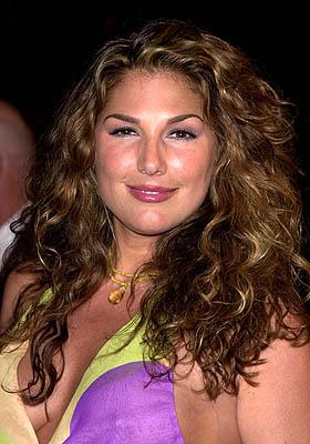 Daisy Fuentes 73rd Academy Awards Vanity Fair Party Beverly Hills, CA 3/25/2001